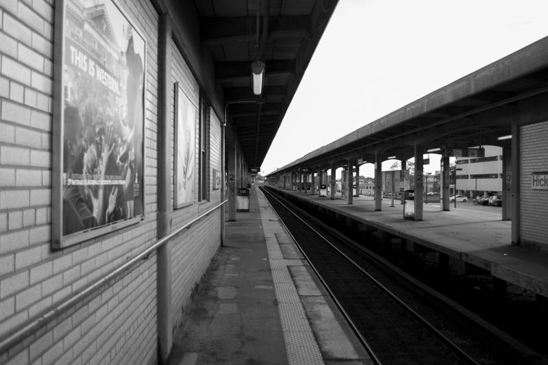 Hicksville Station-2