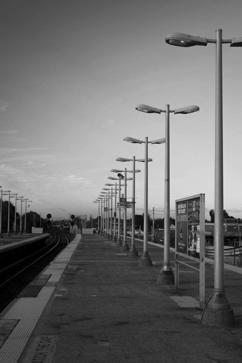 Hicksville Station-5